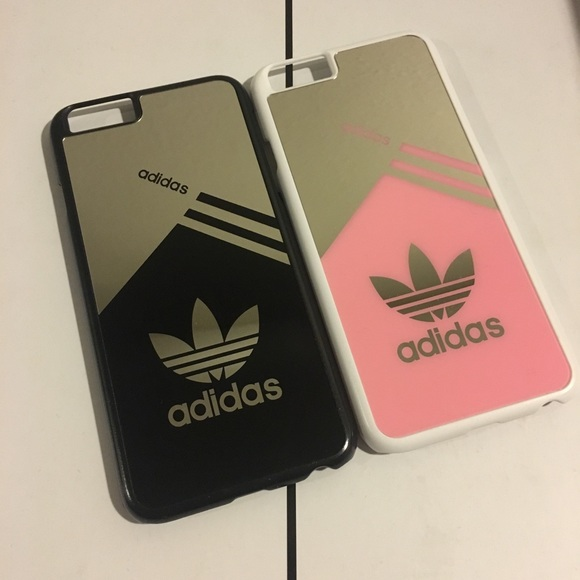 reputable site c928b b9d16 iPhone 6/6s Adidas Powers Couple Cases NWT